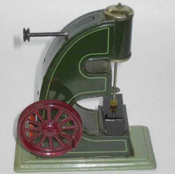 Bing 10/290 Antriebsmodell Fräsmaschine