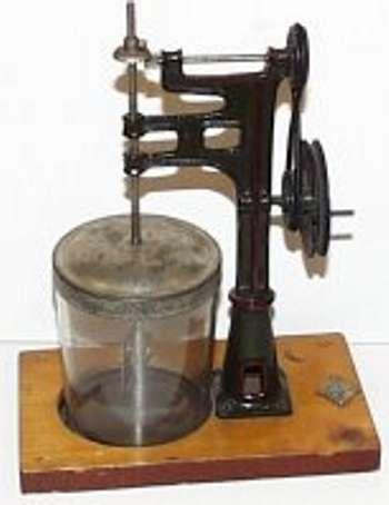 bing 9956/212 steam toy drive model churn