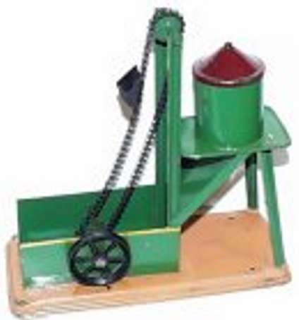 bing 9956/296 steam toy drive model dredge