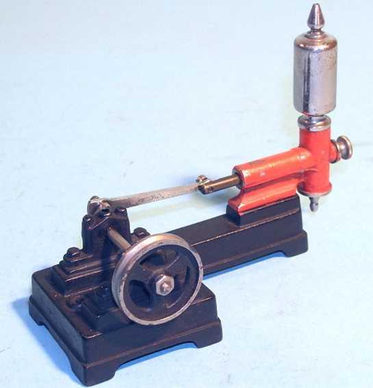 Carette Antriebsmodell Speisepumpe