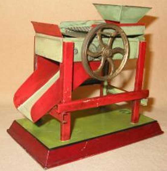 doll 675 steam toy drive model groats machine