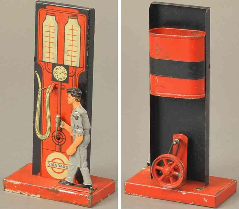 doll dampfspielzeug antriebsmodell benzimpumpe
