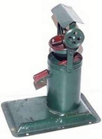 Falk J Antriebsmodell Brunnen mit schaukelndem Eimer