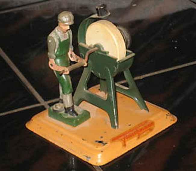 fleischmann 235 1956 dampfspielzeug antriebsmodell fleischer