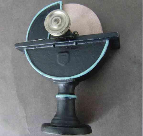 maerklin 4251/2 dampfspielzeug antriebsmodell schleifstein