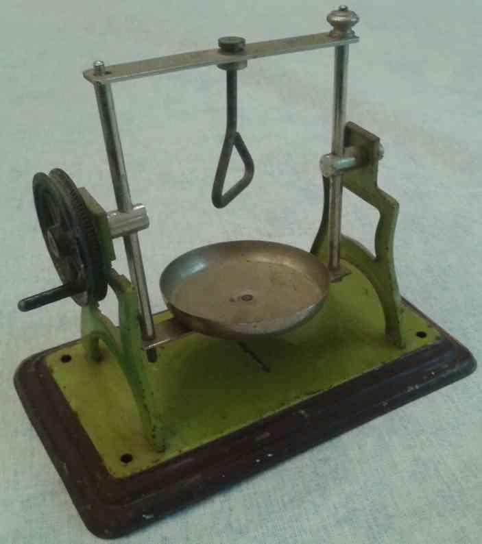Märklin Antriebsmodell Werkzeugmaschine