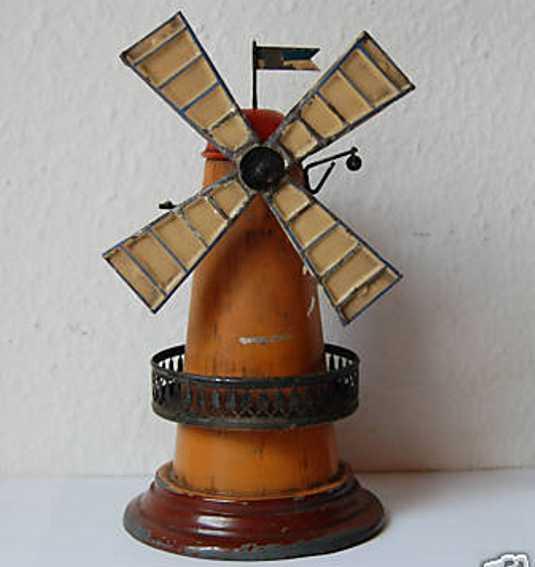 Rock & Graner Antriebsmodell Windmühle