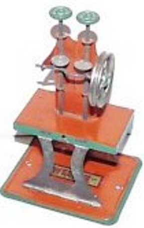Weeden Antriebsmodell Druckhammer