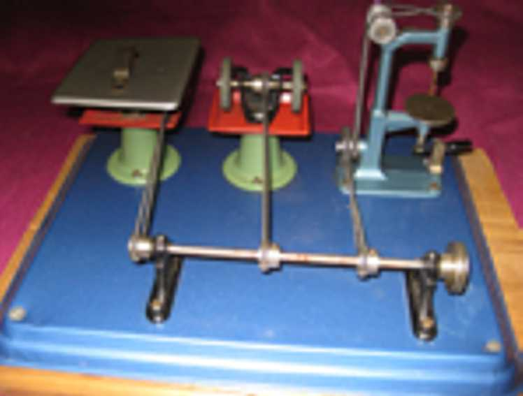 wilesco M56 dampfspielzeug antriebsmodell d3 betriebsmodell m51 m52 m53