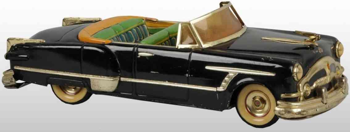 Alps  Packard Cabrio