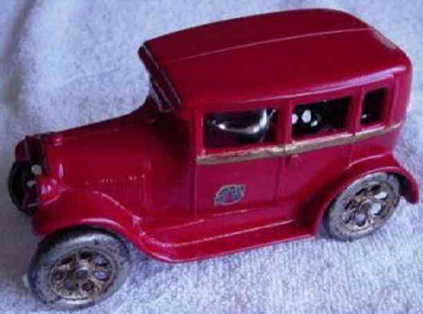 Arcade 107 Oldtimer Ford Auto Modell-A