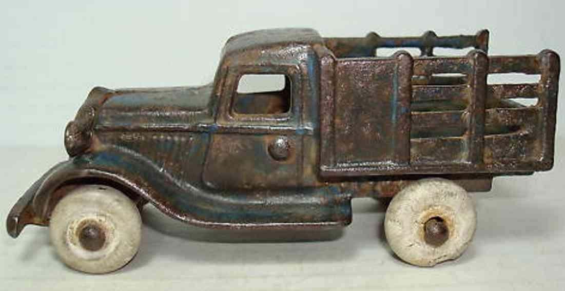 Arcade 184 Plymouth Lastwagen