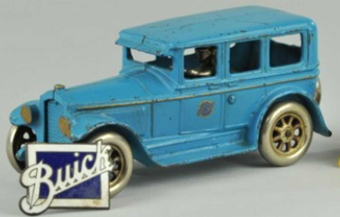 Arcade 132 Buick Auto