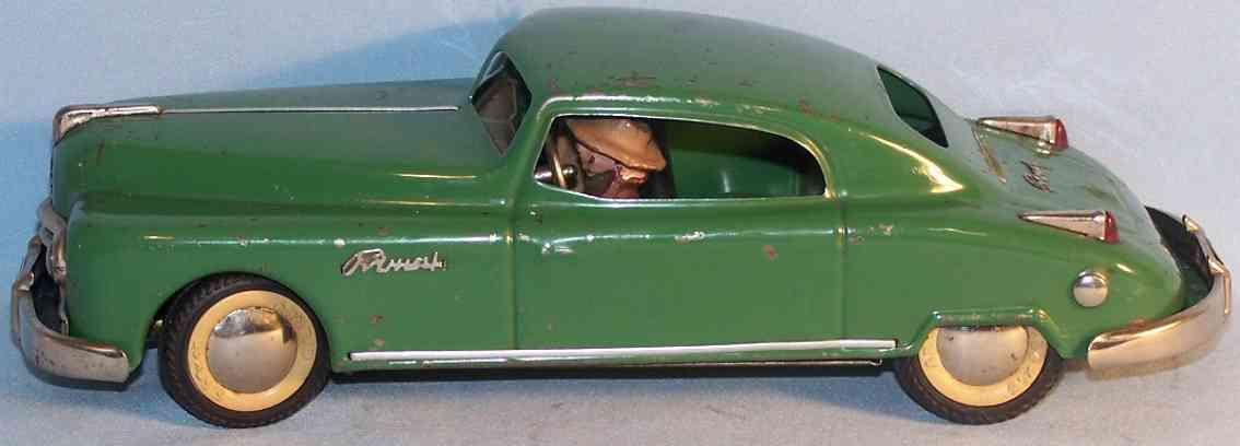 Arnold 2800 Primat Limousine