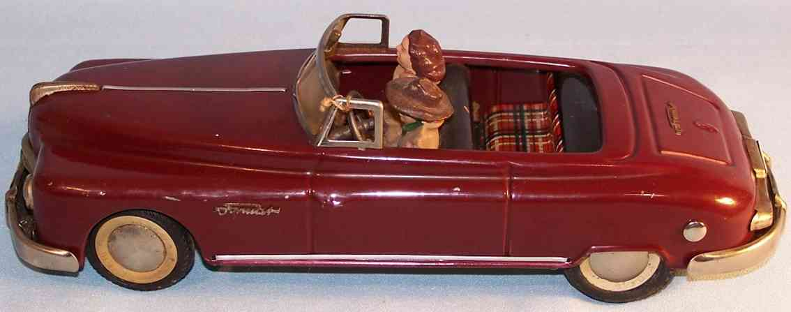 Arnold Oldtimer Cabrio