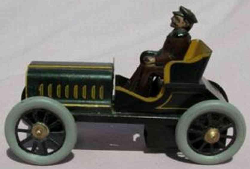 Carette 704 Oldtimer Auto