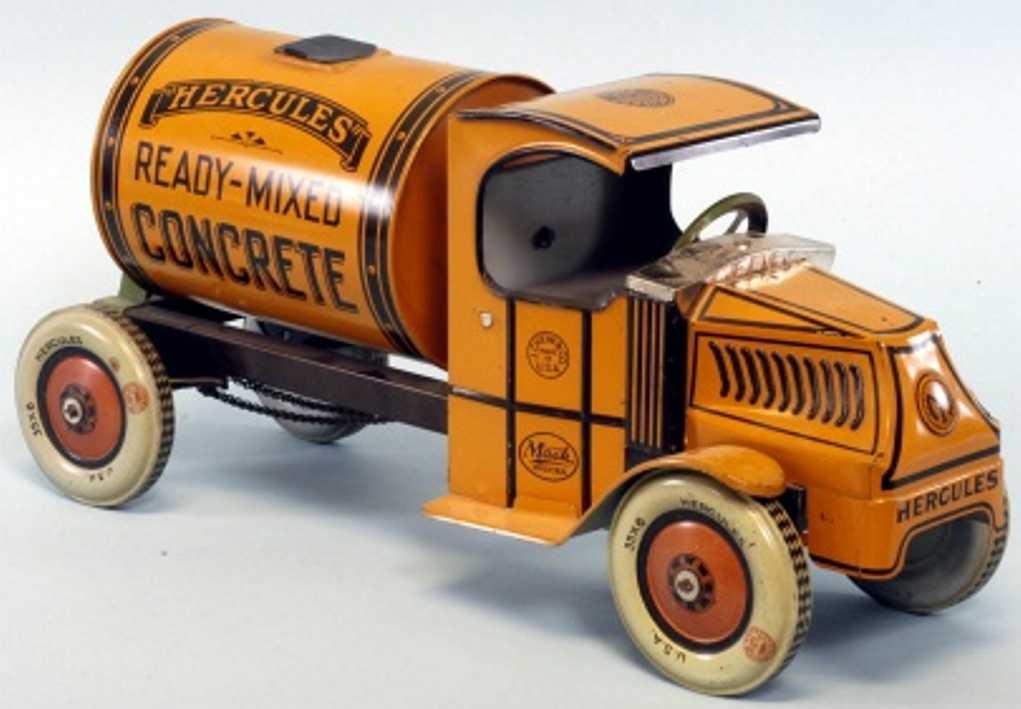 Chein Co. 1150 Lastwagen