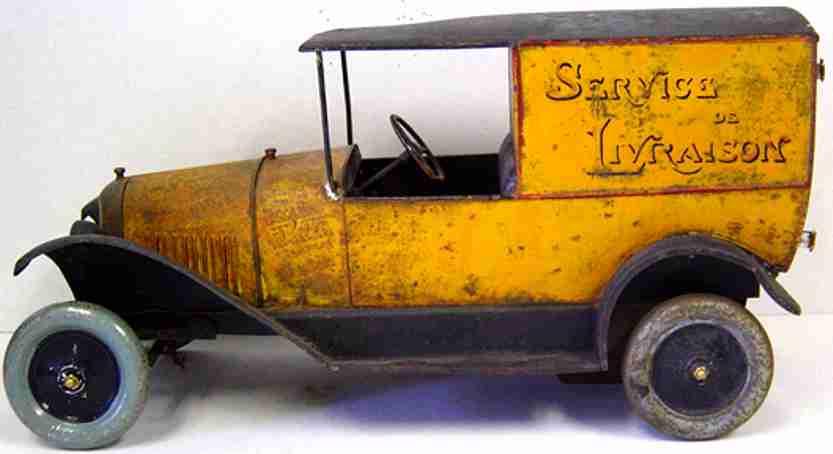 Citroen B2 Lieferwagen