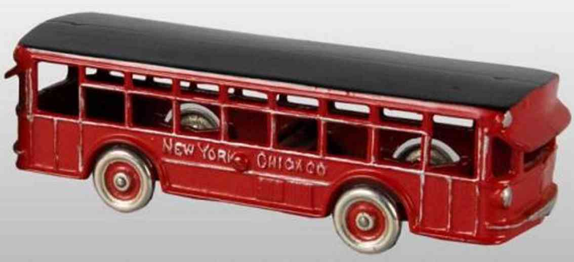 dent hardware co 648 gusseisen bus rot new york chicago