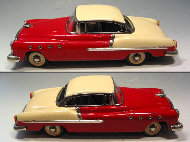 Günthermann Auto-PKW Coupe