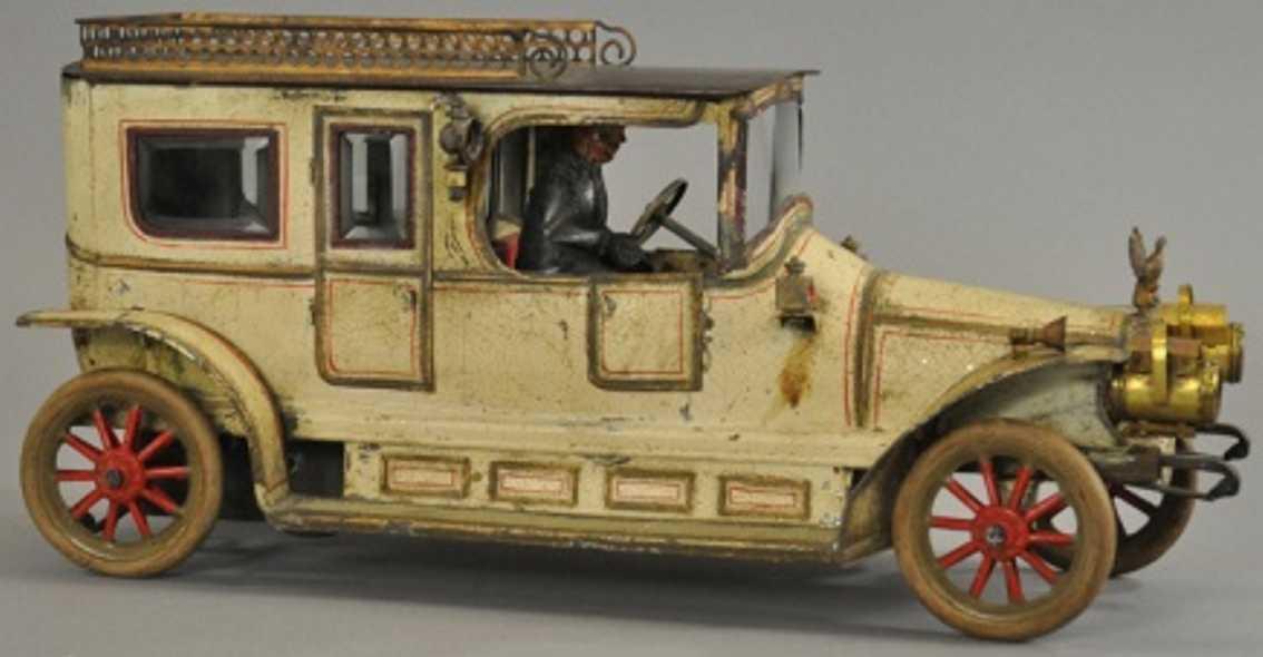 Günthermann Oldtimer Limousine
