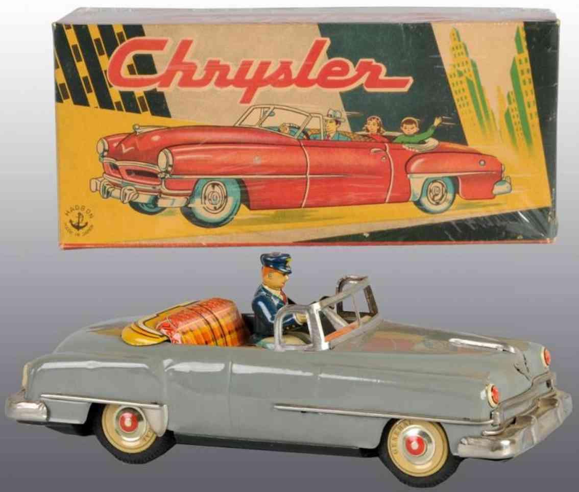 Hadson Cars Chrysler