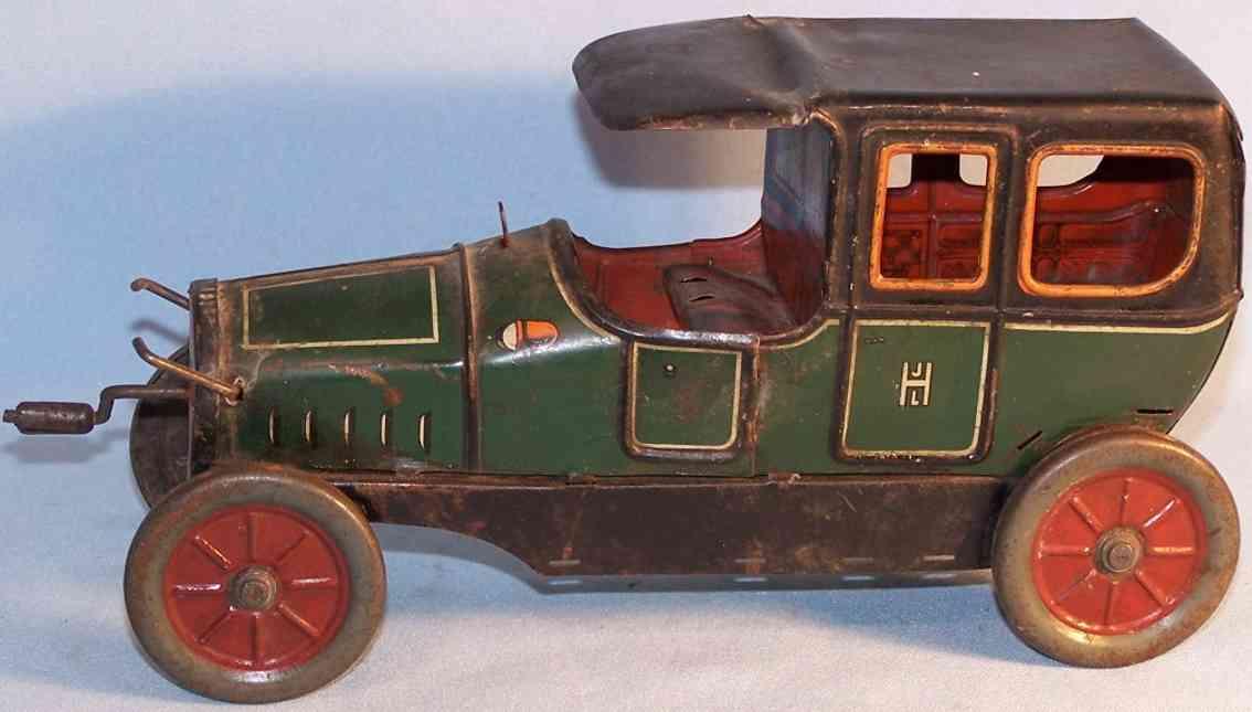 Hess 1022 Oldtimer Hessmobil
