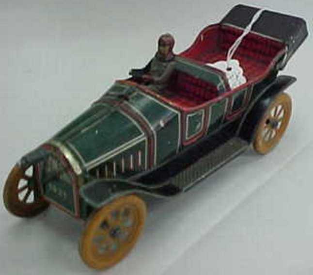 Hess 1021 Oldtimer Tourenwagen