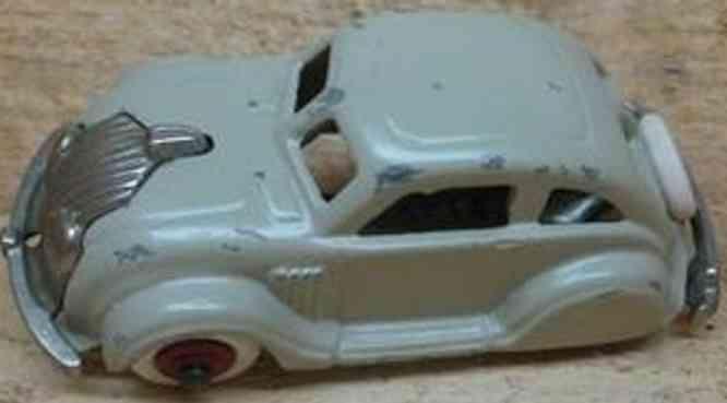 hubley 390 spielzeug gusseisen auto chrysler