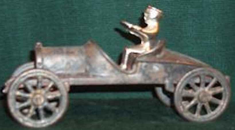 Hubley Oldtimer Roadster
