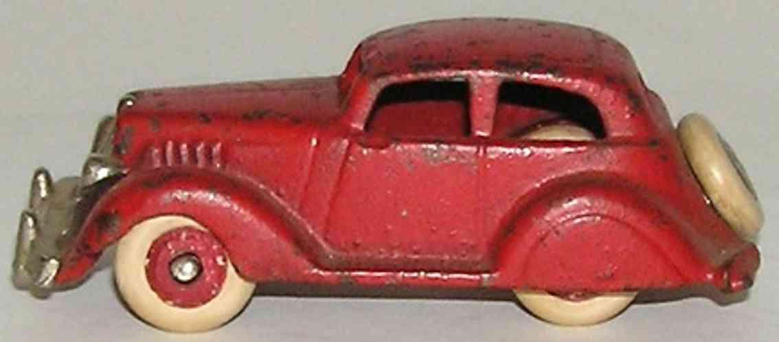Hubley Oldtimer Sedan