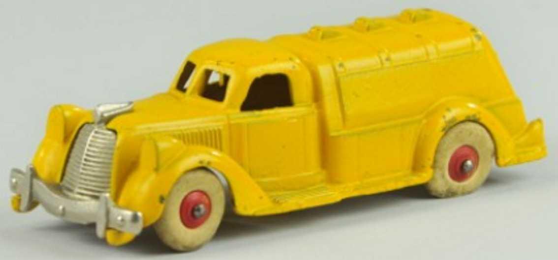 Hubley Diamond T Gaslastwagen