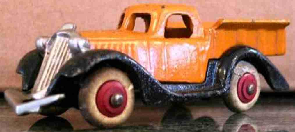 Hubley Lastwagen