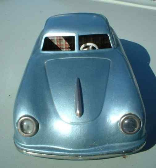 JNF Neuhierl Porsche