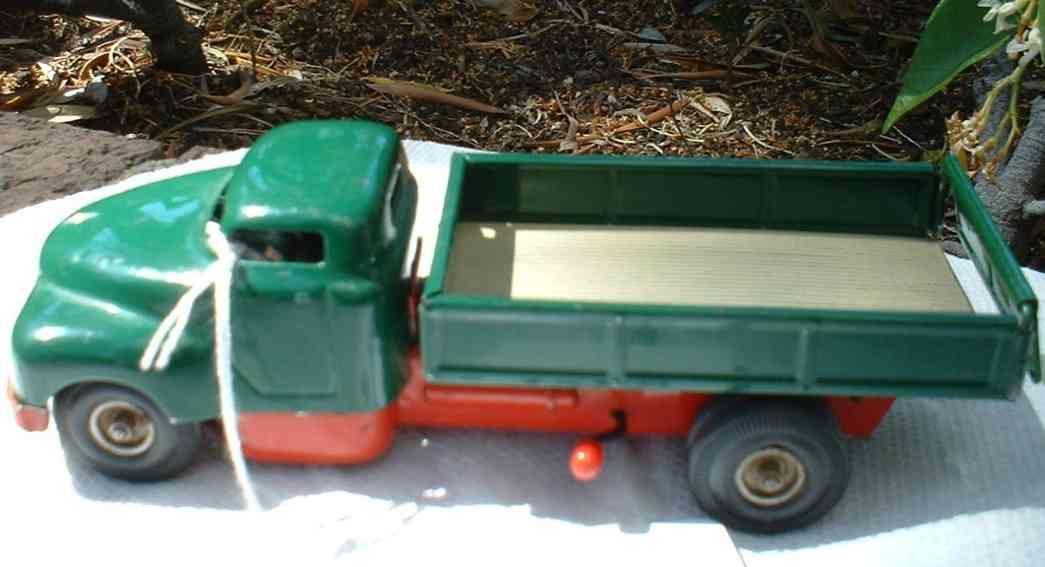 Kellermann 375 Kipplastwagen