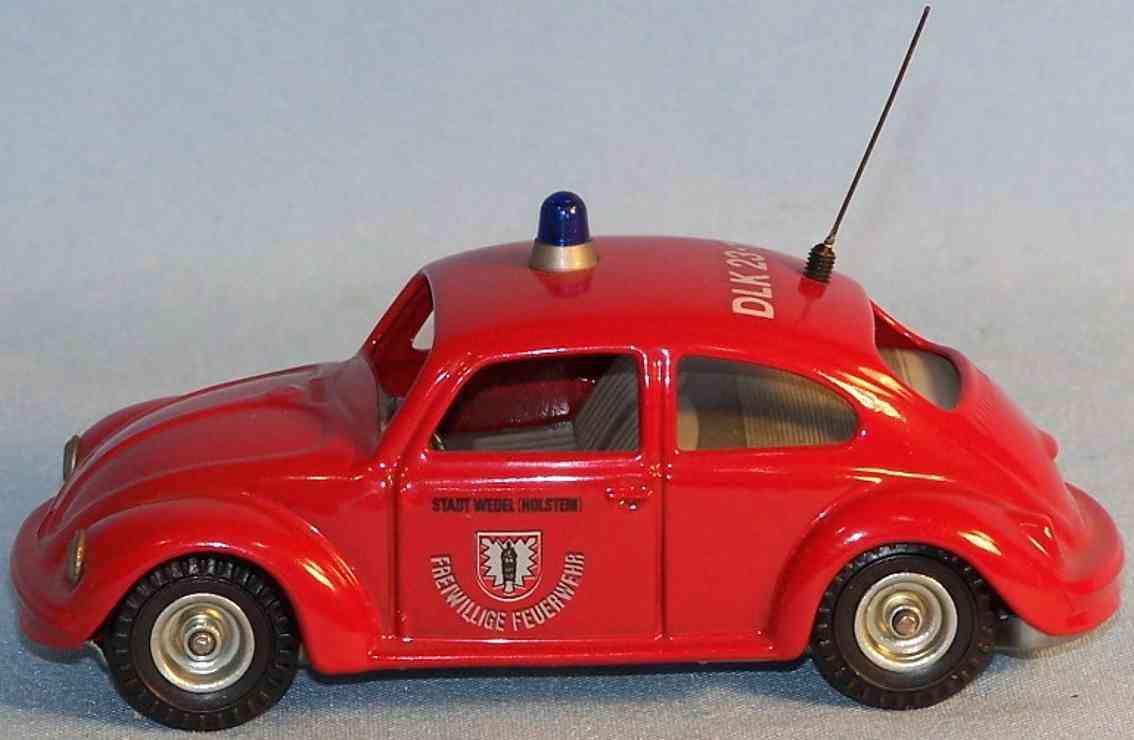 Kellermann 403 VW-Polizeiwagen mit Schwungradantrieb