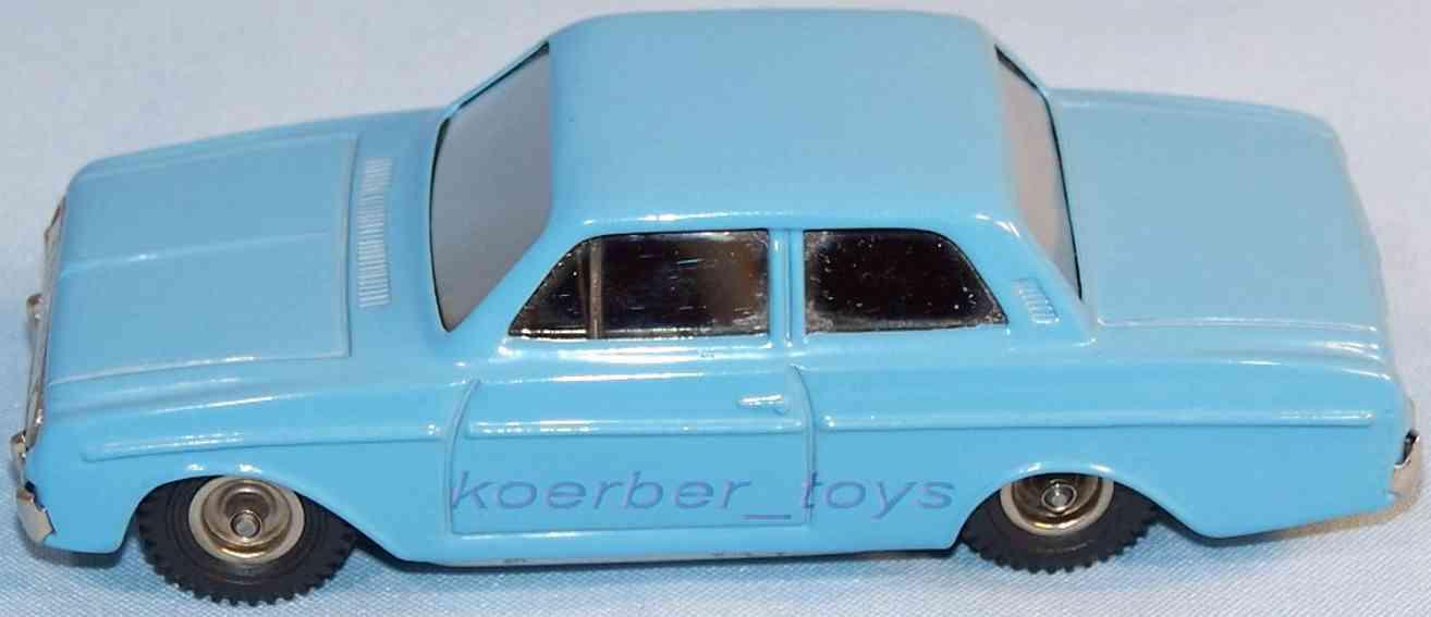 Kellermann 411 Ford 20M