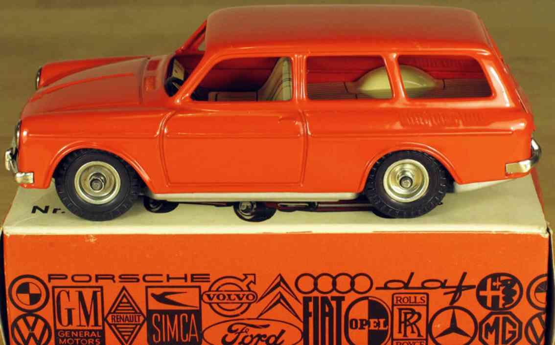 Kellermann 426 VW Typ 3