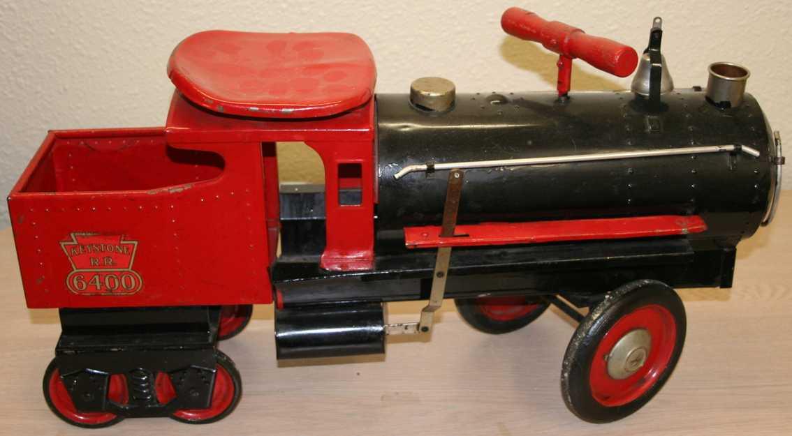 Keystone Lokomotive