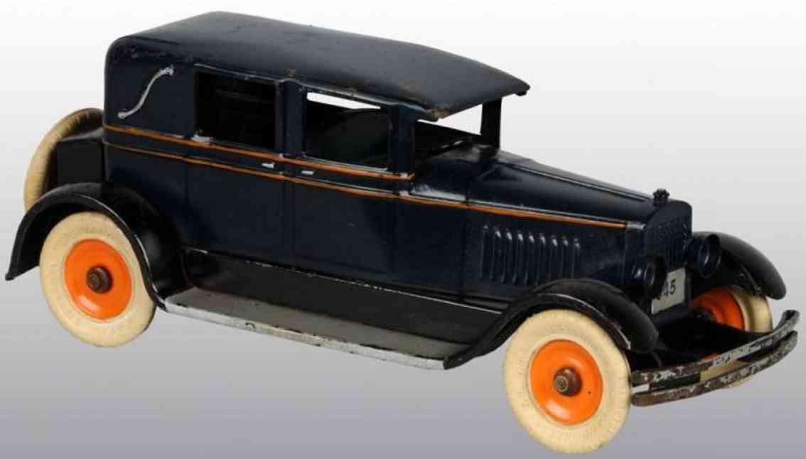 Kingsbury toys 345 Oldtimer Auto