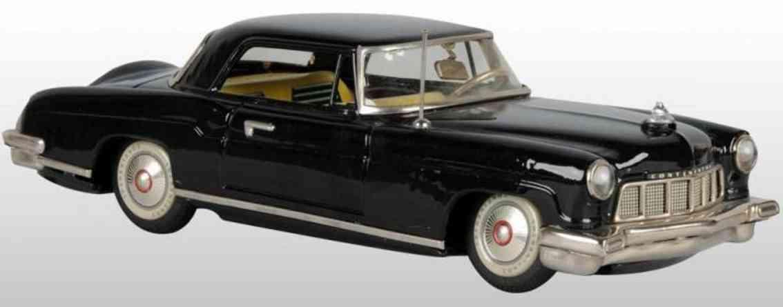 Linemar Lincoln Continental Mark II
