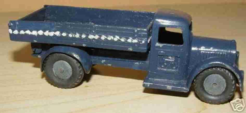 Märklin 20 Lastwagen