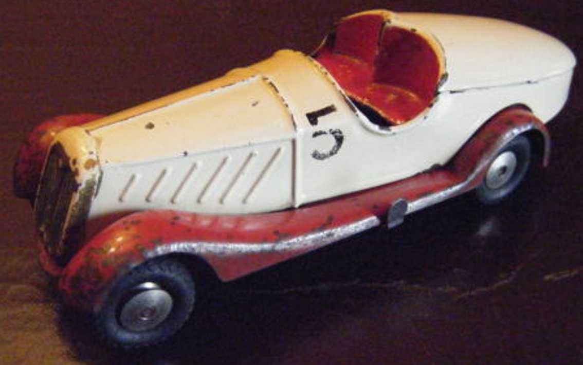 marklin 5252 blech spielzeug rennauto rennwagen