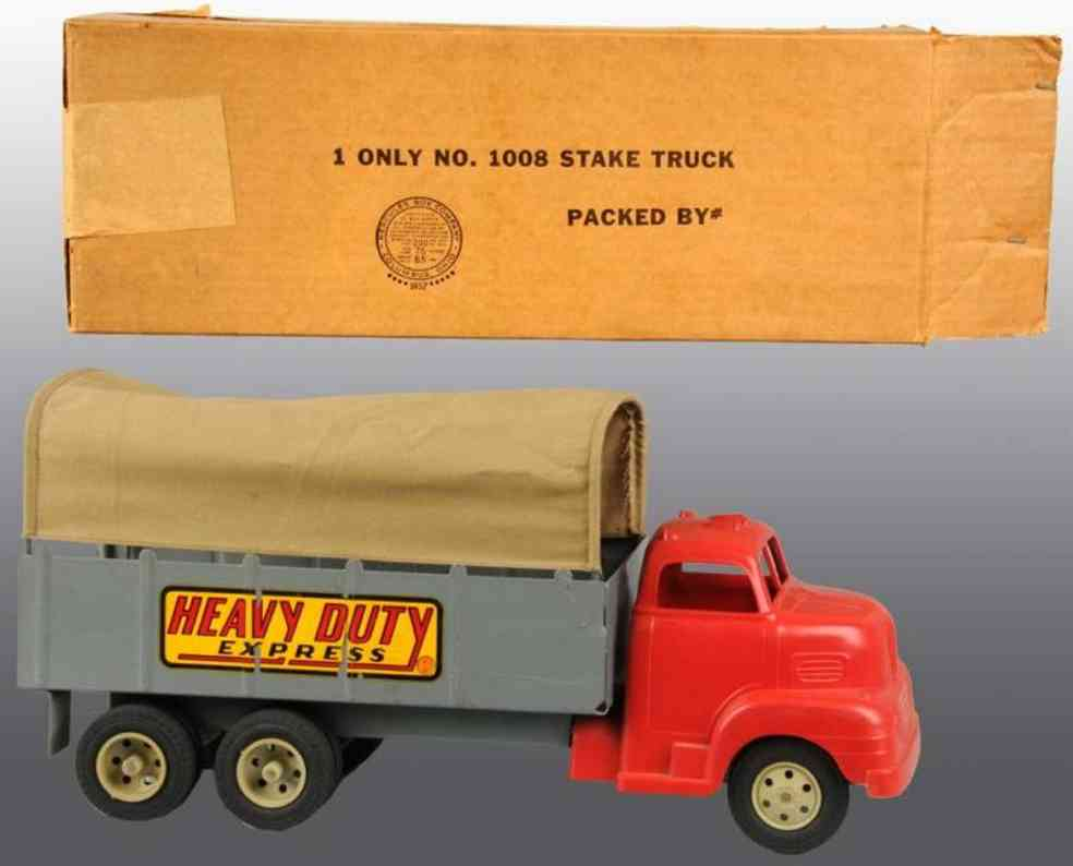 Marx Louis Co. 1008 Lastwagen Heavy Duty Express