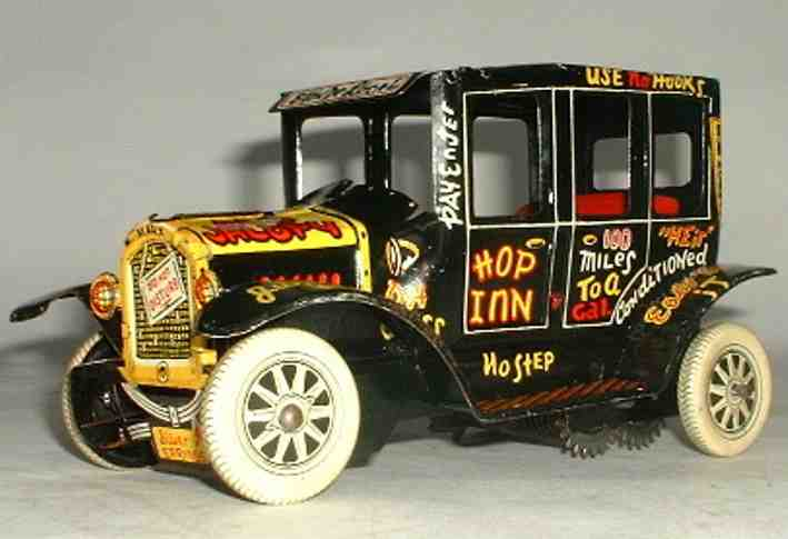 Marx Louis 18 Oldtimer Ford T