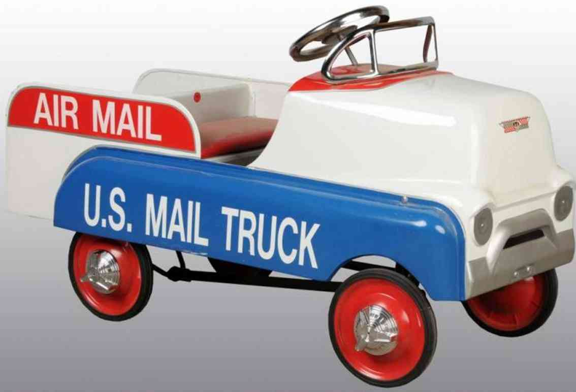Murray US Air Mail Tretauto
