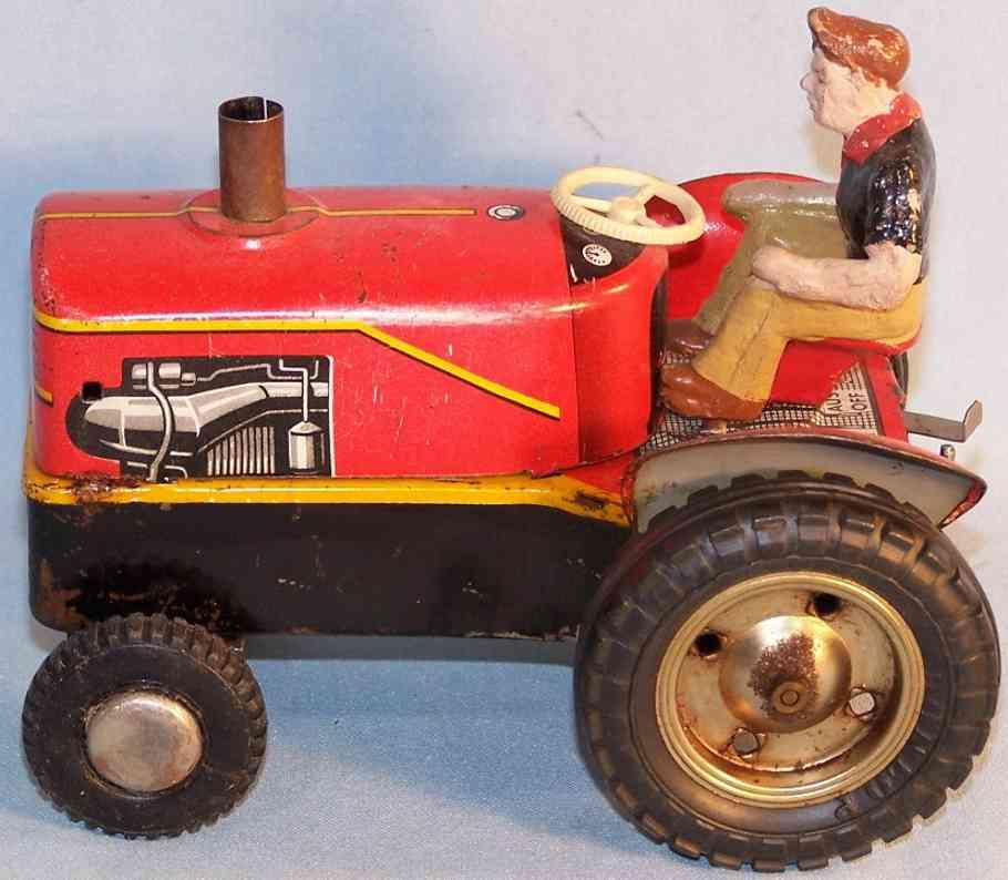 Niedermeier Philipp Traktor PN 540