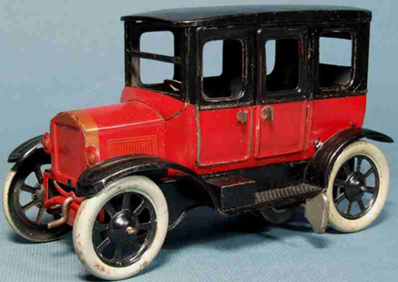 Orobr Fahrzeuge-Oldtimer Ford Modell T