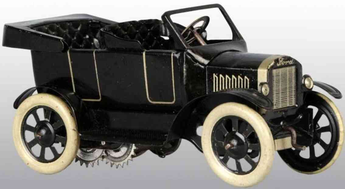 Orobr Fahrzeuge-Oldtimer Ford Cabrio