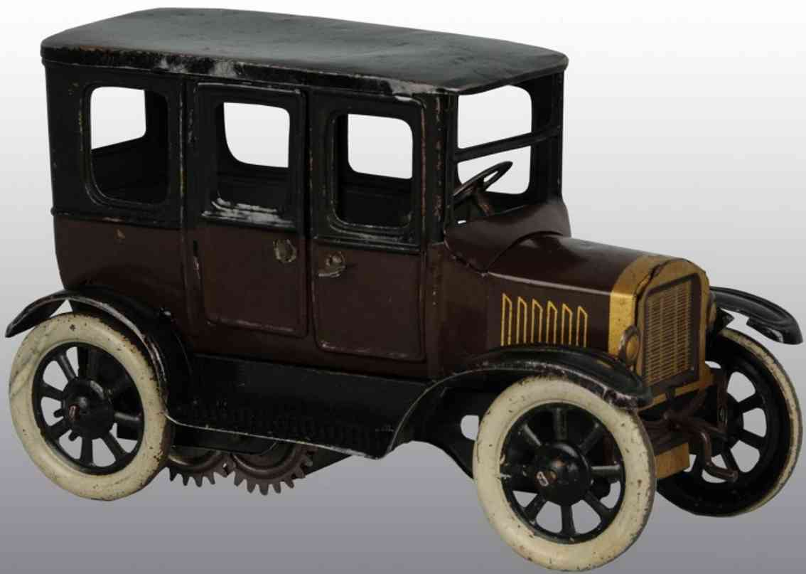 Orobr Oldtimer Auto Limousine